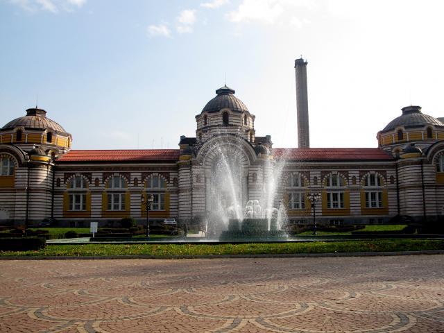 Обновен музей в София