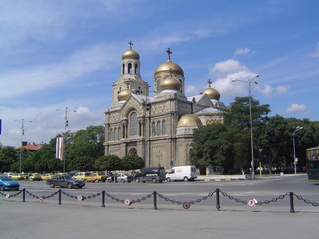 Безплатни турове във Варна