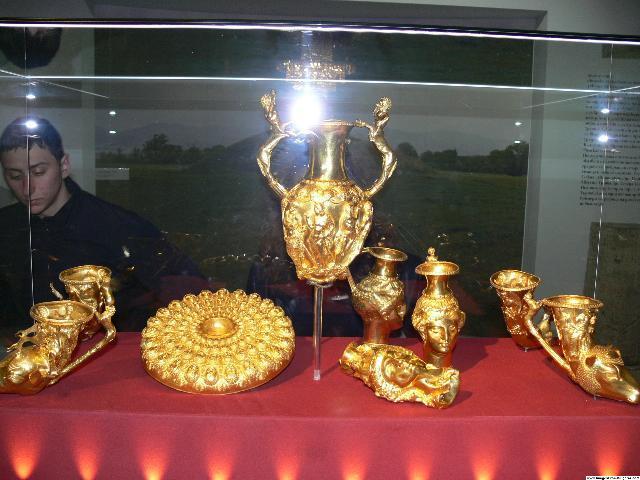 Български съкровища ще посетят Япония