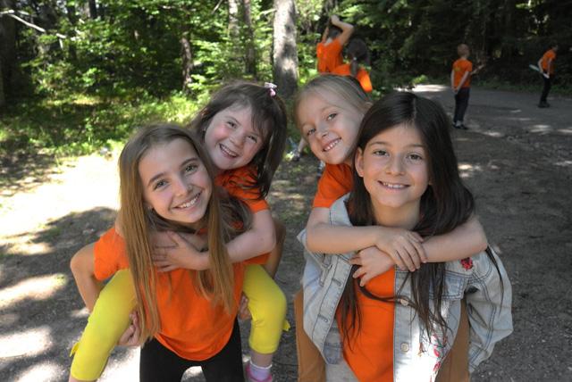 Детски летен лагер за родители, възможно ли е