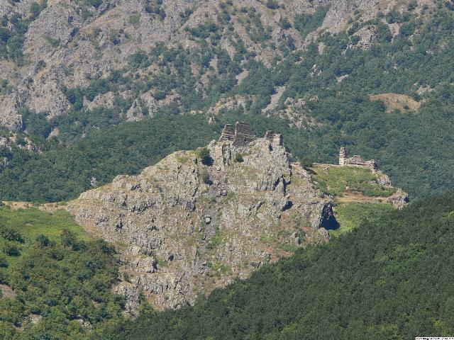 Крепост Анево кале