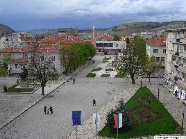 Крумовград