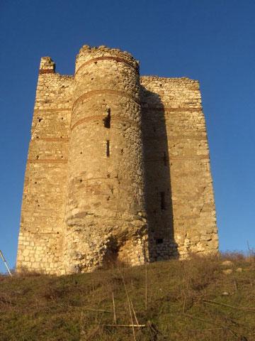 Крепост Букелон