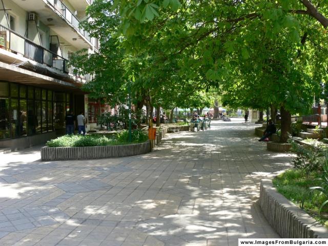 Пазарджик