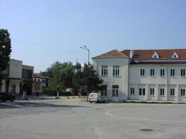 Златарица