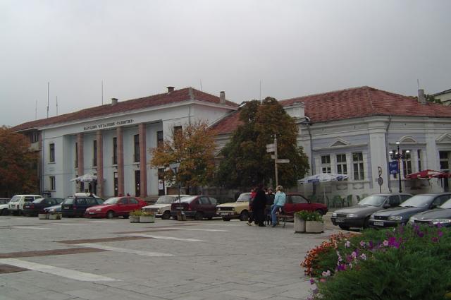 Белоградчик