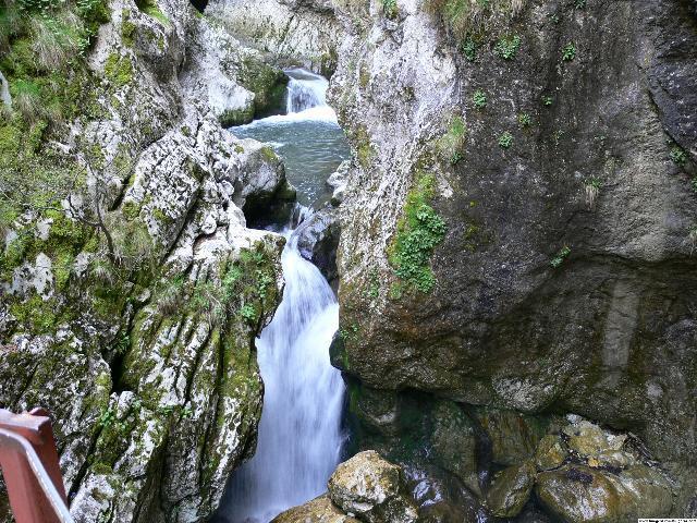 Пещера Дяволското гърло - Родопи