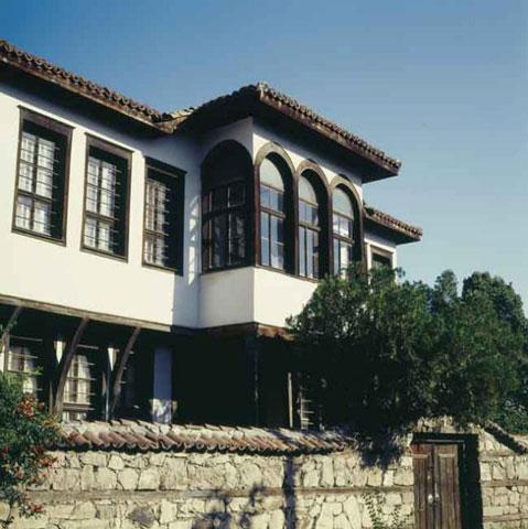 Шишмановата къща