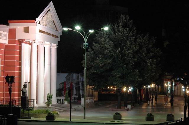 Театър Иван Димов