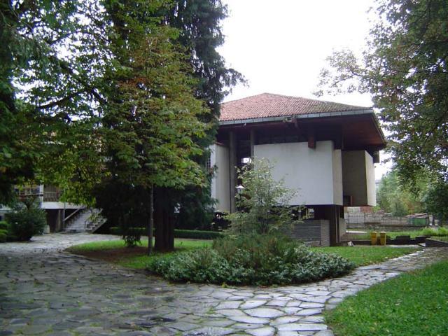 Национален музей – Христо Ботев – Калофер