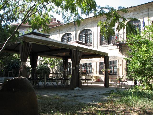 Музей на медицината - Варна