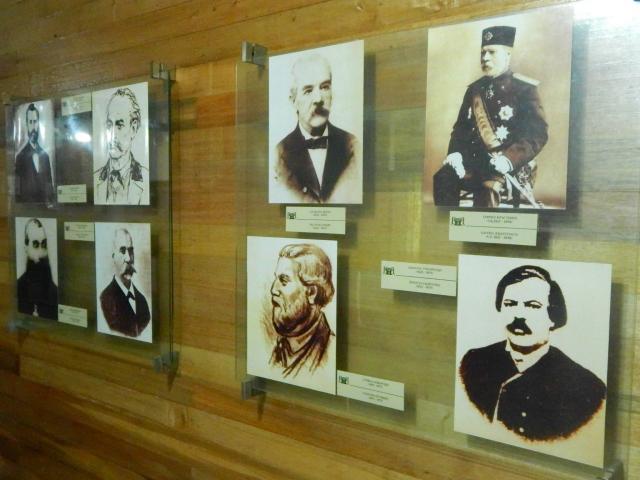 Музей на Възраждането - Котел
