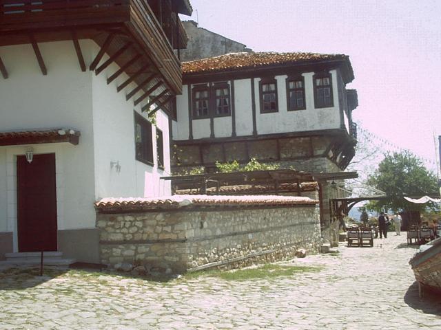 Къщата на капитан Павел