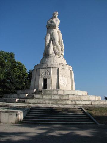 Пантеона - Варна