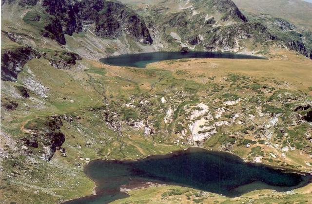 Седемте Рилски езера - Рила
