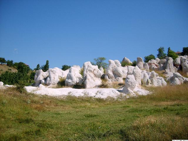 Каменната сватба