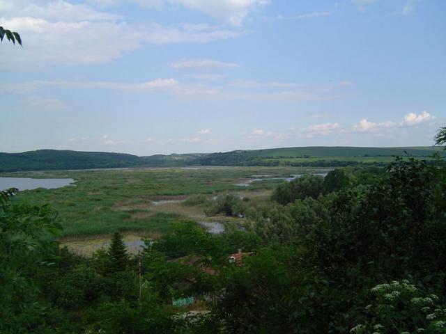 Резерват Сребърна  - Силистра