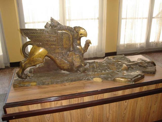 Исторически музей – Търговище