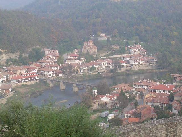 Асенова махала - Велико Търново