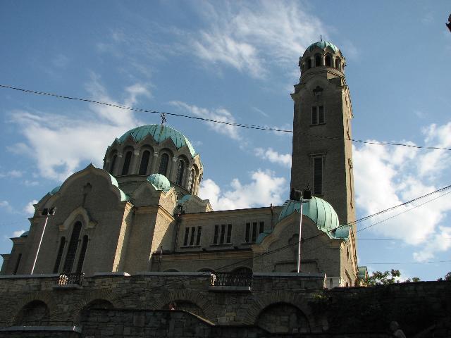 Катедралната (Съборната) църква
