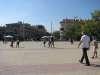 Казанлък - площад